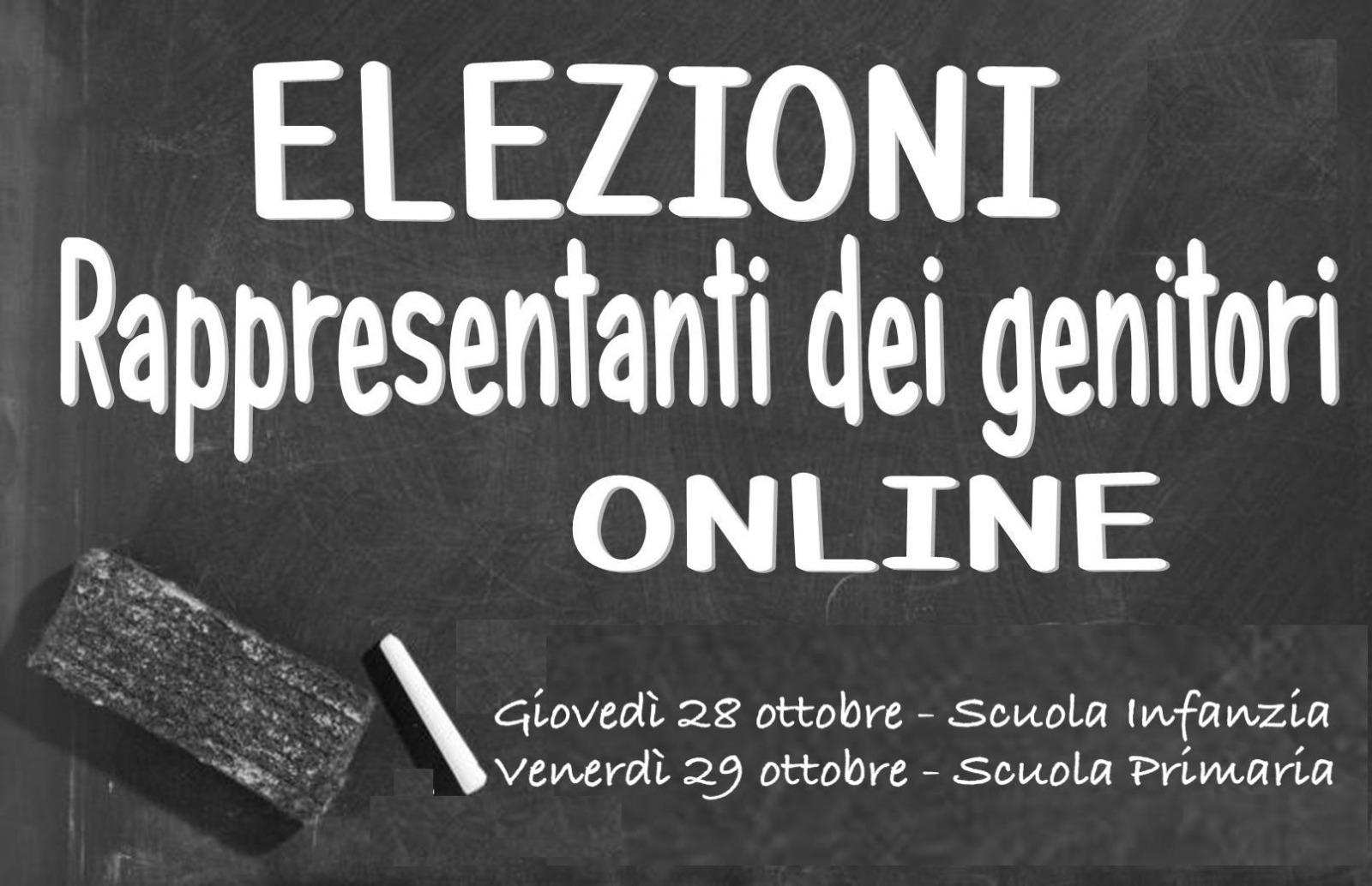 Comunicazione n. 24 Elezioni dei rappresentanti nei Consigli di Interclasse/Intersezione   a.s. 2021/2022
